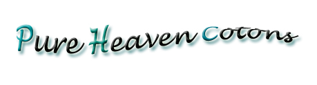Pure Heaven Cotons